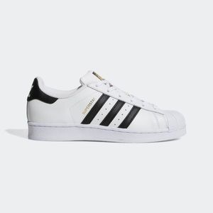 Adidas Superstars | Size 7